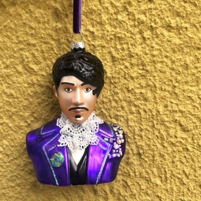 "Ornaments ""PRINCE"" オーナメント"