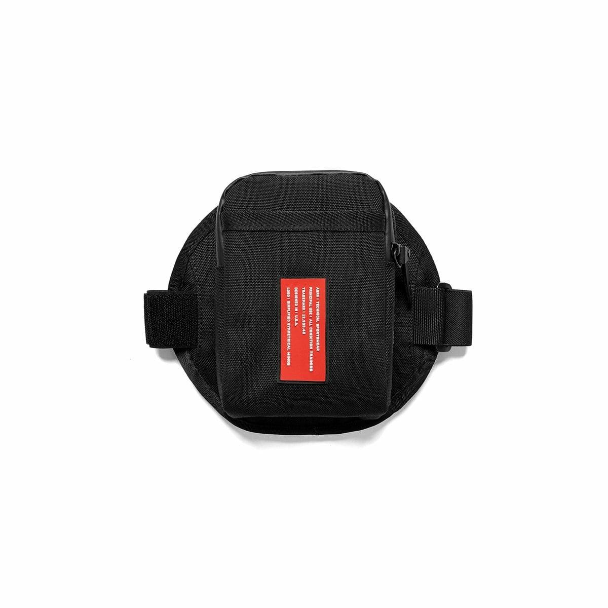 【ASRV】Cordura® Urban-Training®防水アームバック- Black