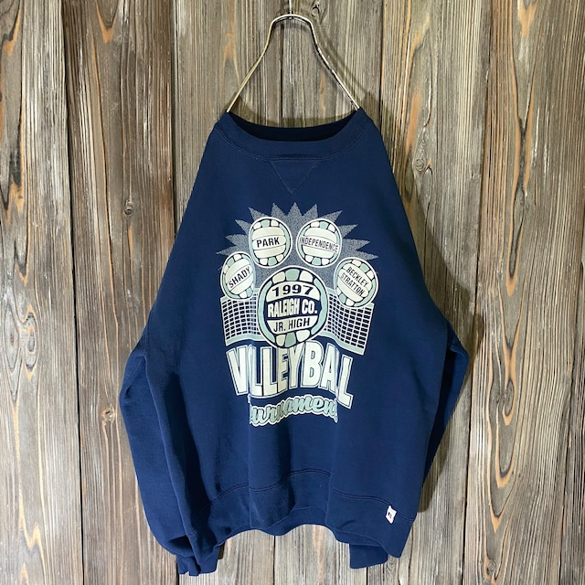 [used]volleyball tournament design sweat