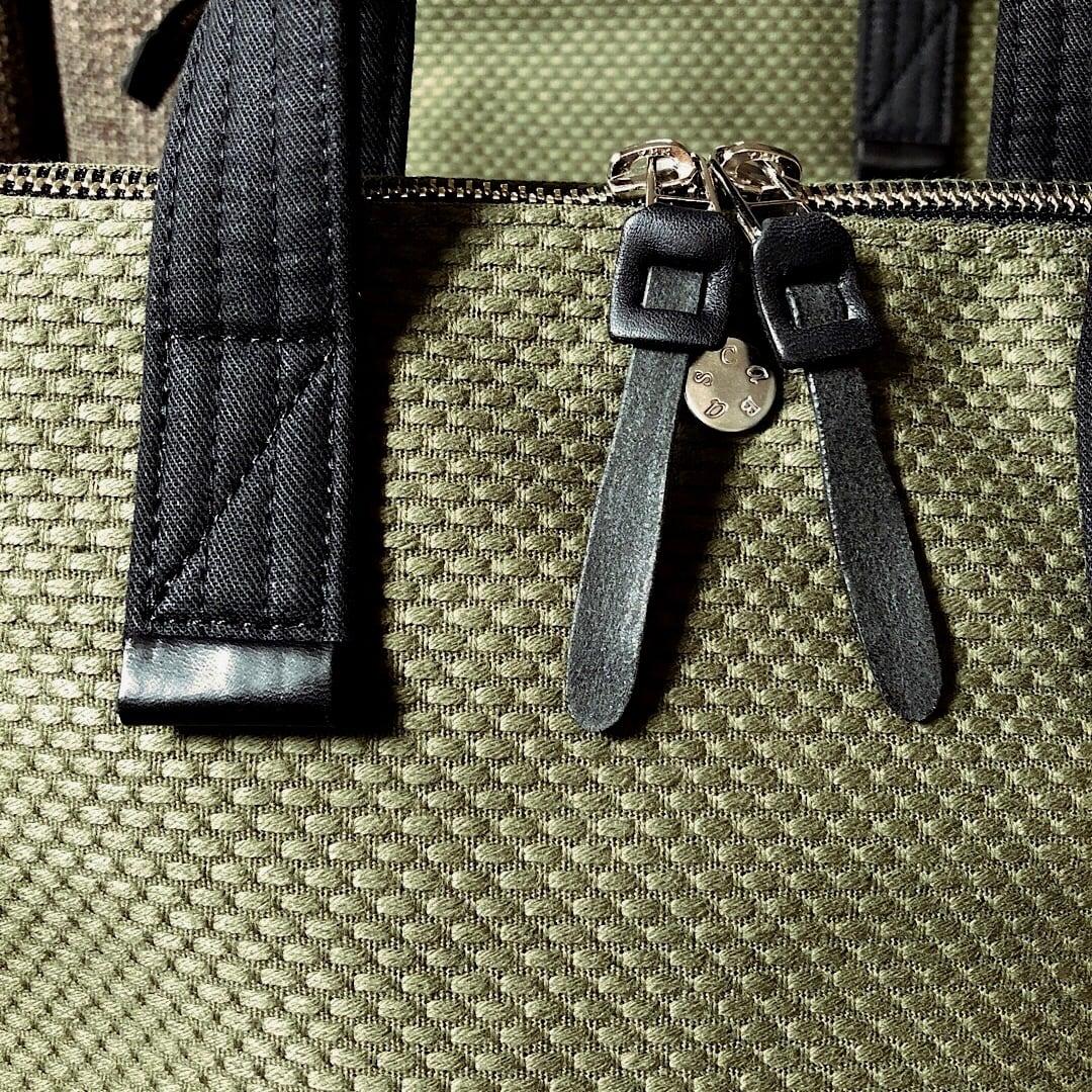 Bowler bag Medium / CaBas【KH】