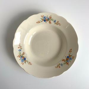 ARABIA / Soup plate[A-2]