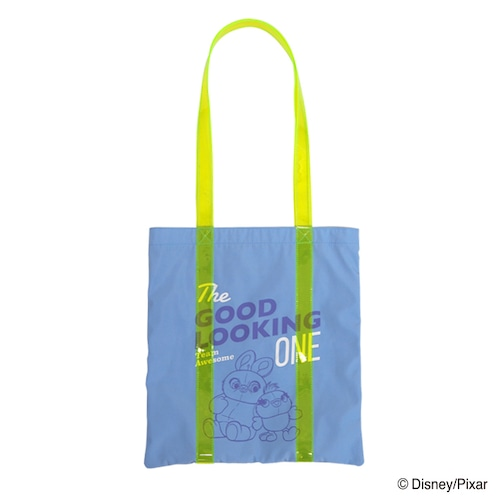 TOY STORY4  Carnival Totebag / YY-P001 BL