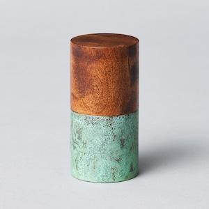 MADOKA 総漆×緑
