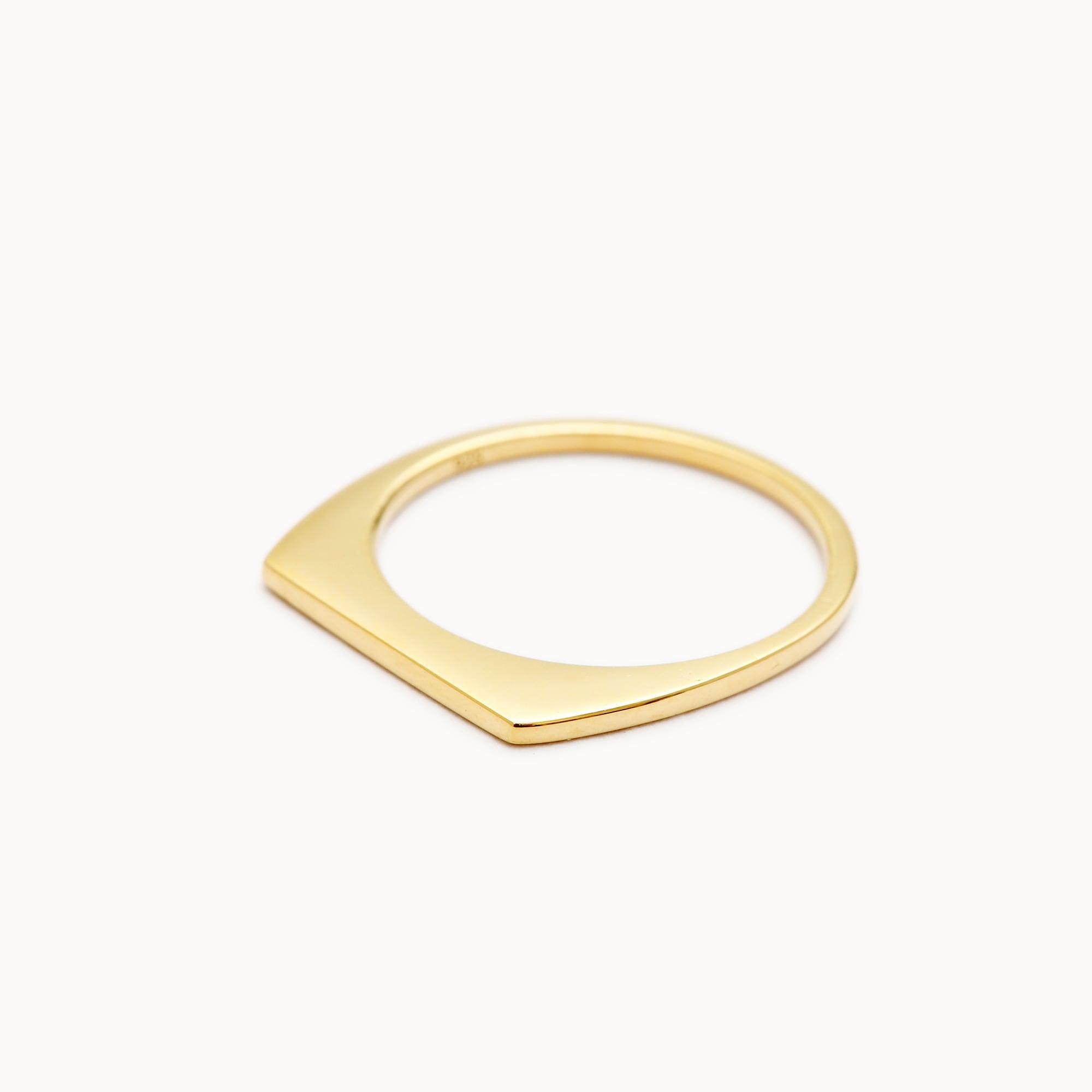 Pinky Ring ピンキーリング - art.1607P042020