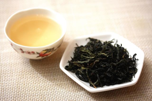 特級 文山包種茶  ティーバッグ  10包