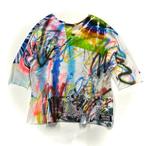 COTEMER REMAKE MIX T-SHIRTS 【Tshirts32】