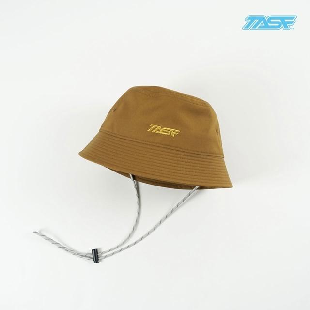 【TASF】BUCKET HAT