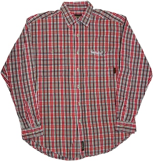 90年代 ティンバーランド チェックシャツ 【L】 | Timberland ヴィンテージ 古着