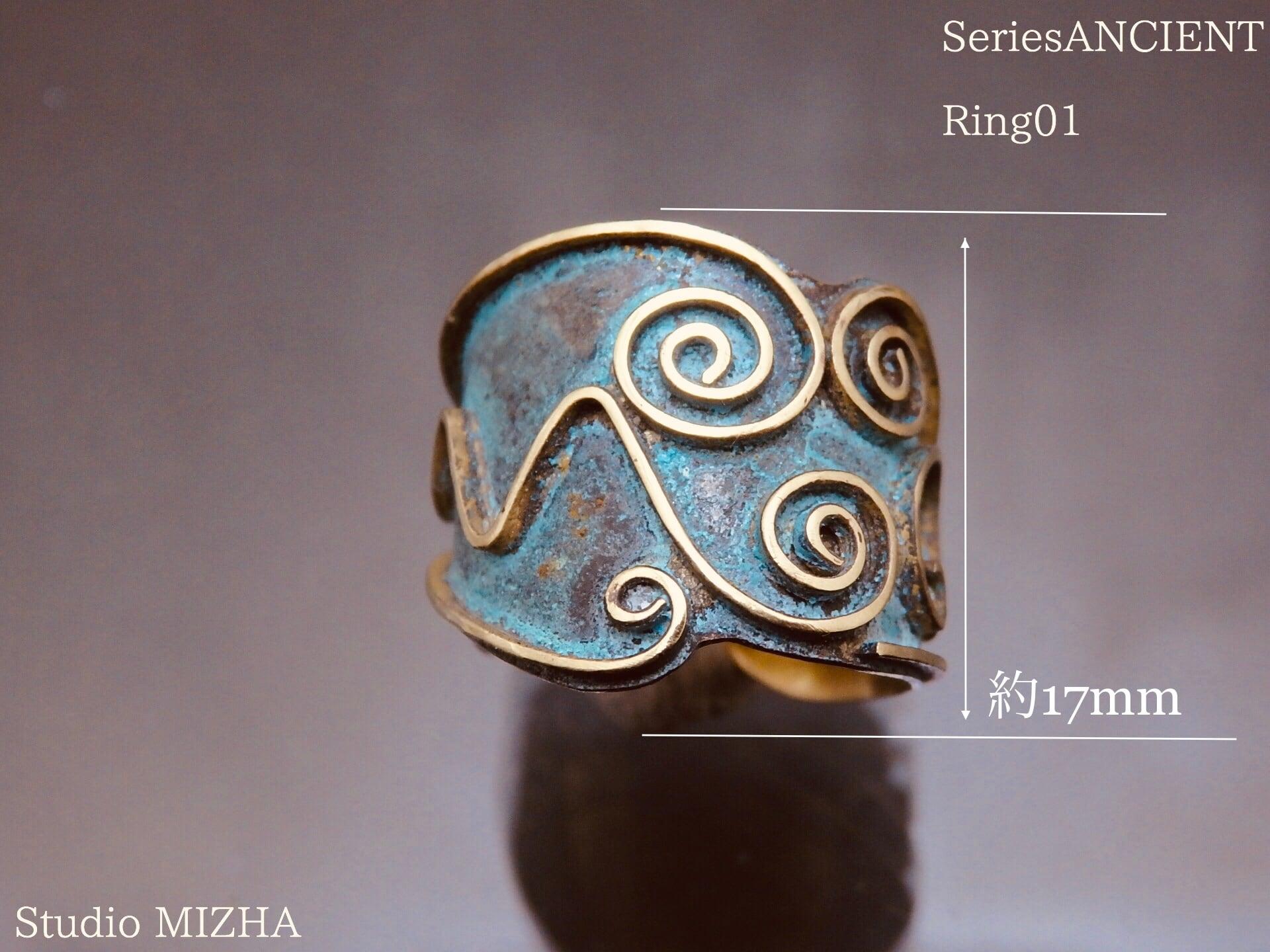 ANCIENT(RING-01)