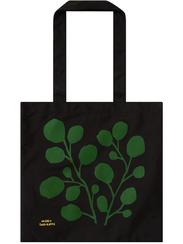 【Mogu Takahashi】SHOULDER BAG plant