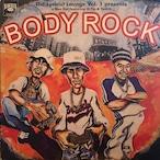 Mos Def Featuring Q-Tip & Tash  - The Lyricist Lounge Vol.1 Presents: Body Rock