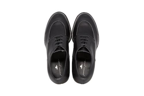 premio gordo limited by GAUCHO capa black u-tip 701-705