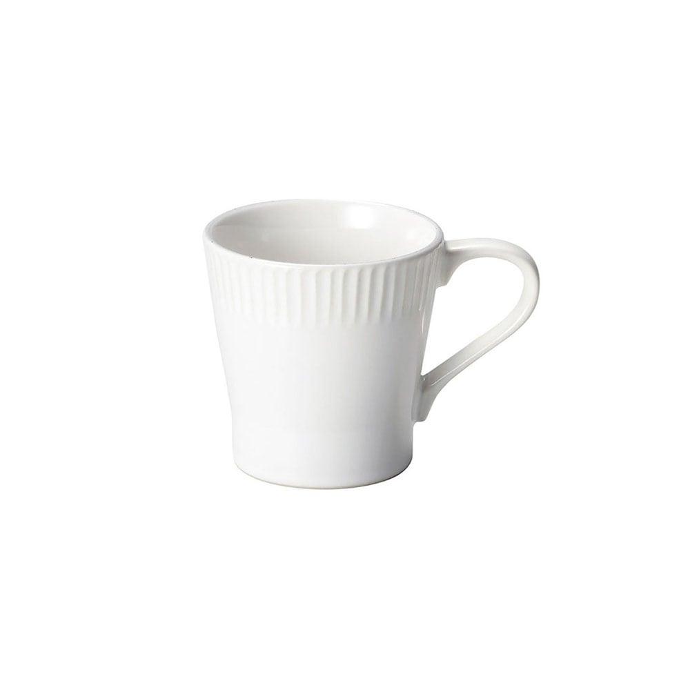 aito製作所 「ティント Tint」マグカップ 220ml ホワイト 美濃焼 289021
