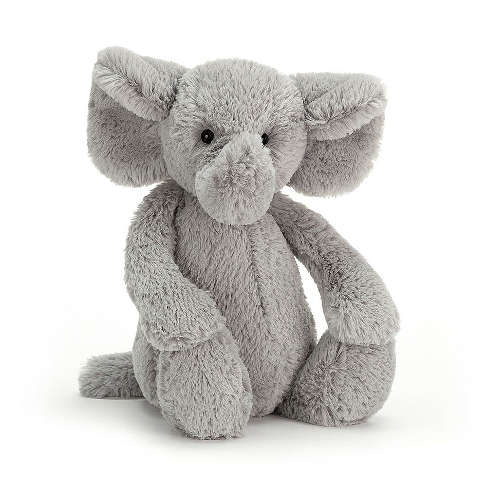 Bashful Elephant Medium_BAS3EG