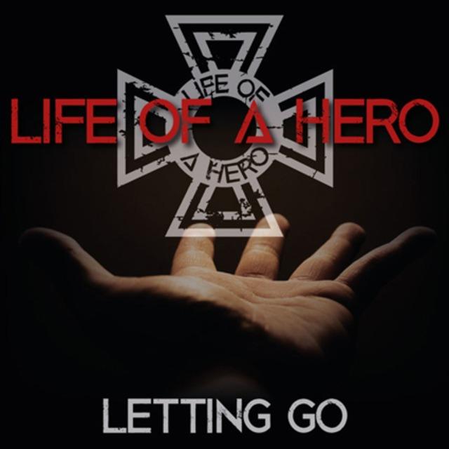 """【特典付き】LIFE OF A HERO """"Letting Go"""""""
