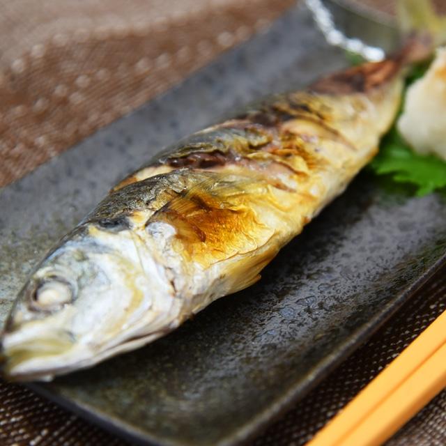 お手軽焼き魚セット