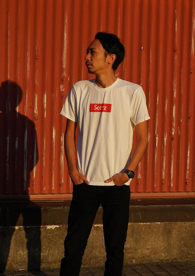 Red Box T-Shirts
