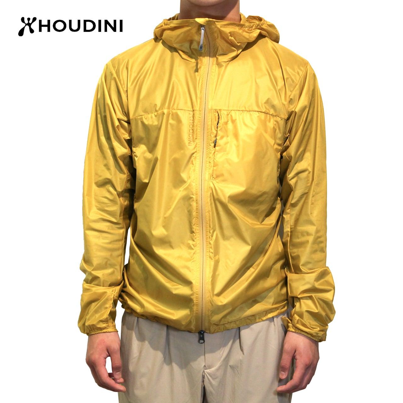 HOUDINI Mens Come Along Jacket