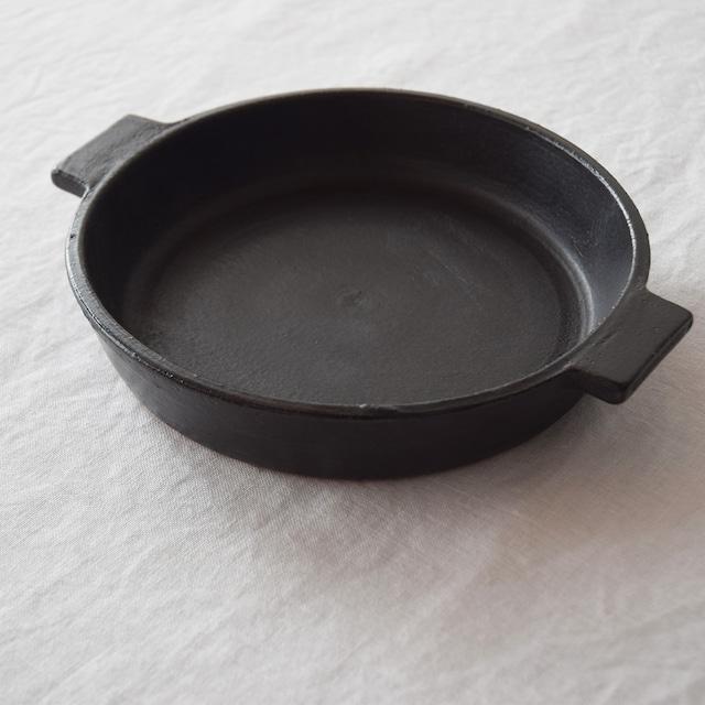 鈴木環 Kan Suzuki  耐熱グラタンプレート (小)