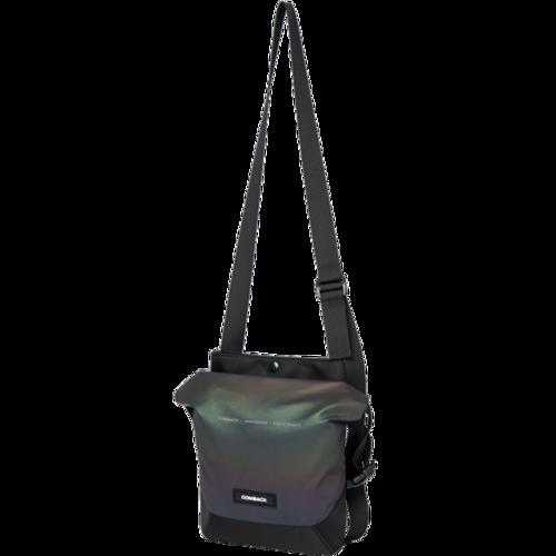 PUPIL TRAVEL&COMBACK&ENSHADOWER コラボ クロスボディショルダーバッグ