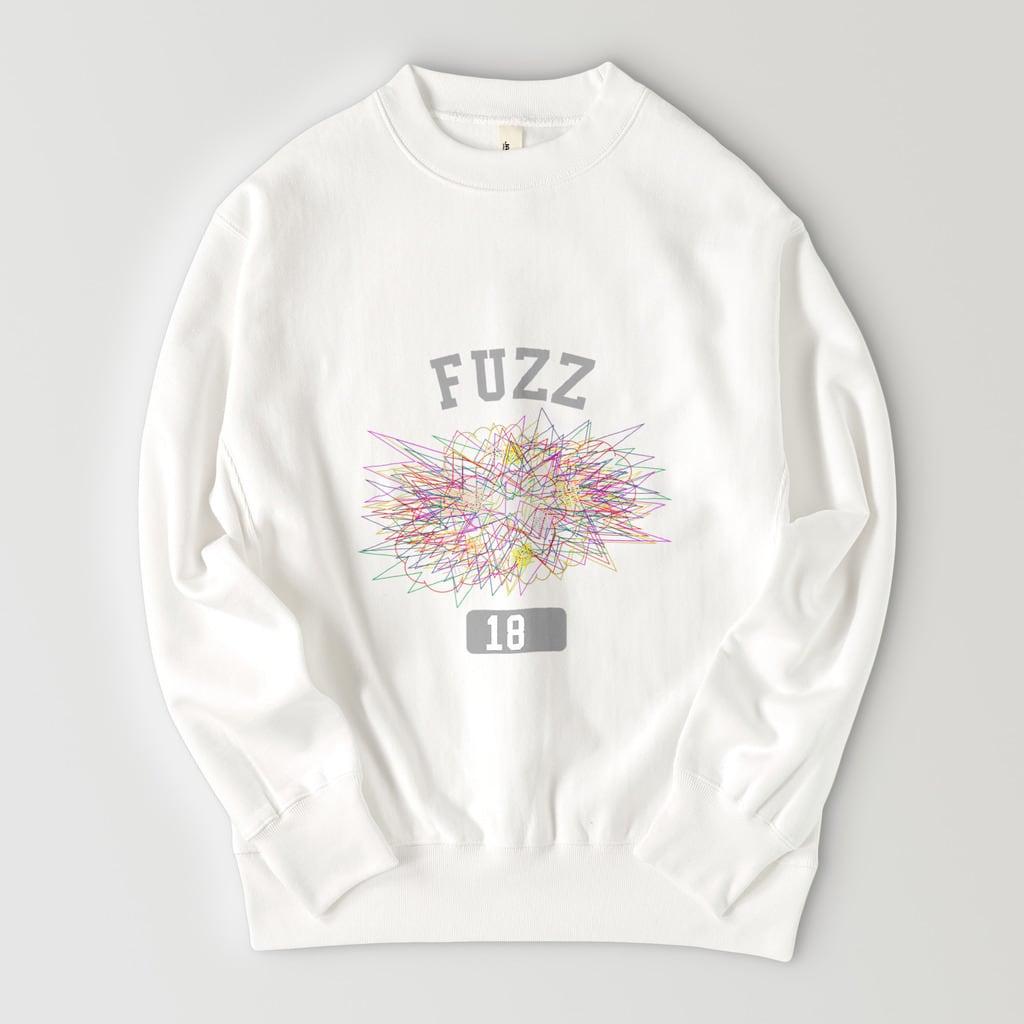 FUZZ SWEAT