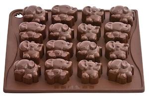 CHOCO12  チョコアイス・エレファント