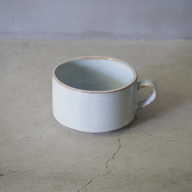 Rustic Soup Cup TB-205