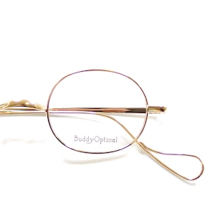 "【Buddy Optical】cis  ""gold"""