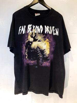 PANTERA バンドTシャツ