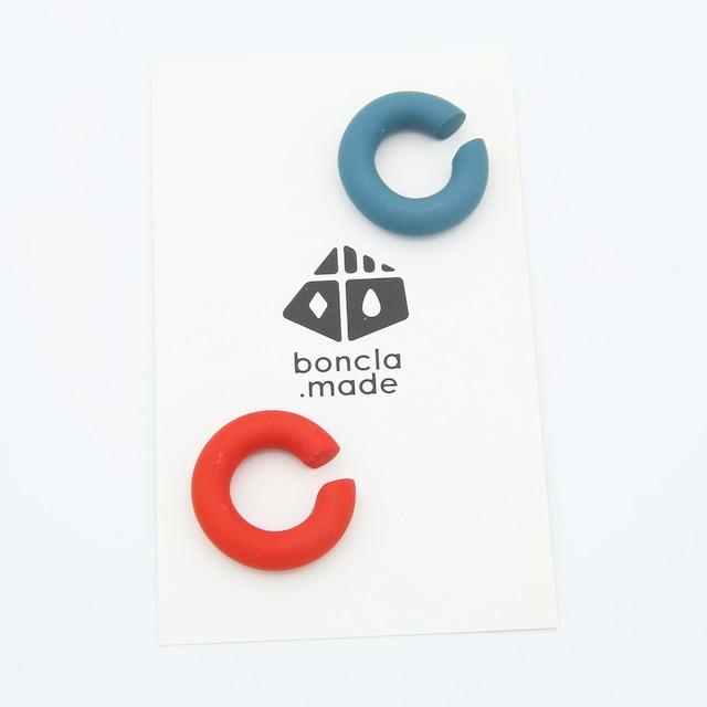 boncla.made/ボンクラメイド/イヤーカフ206