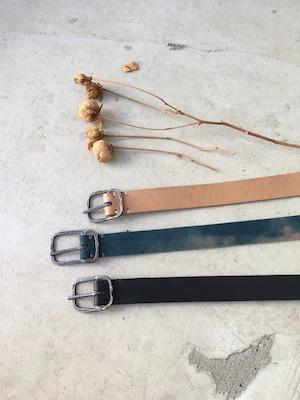 tagliovivo/rectangular buckle belt(タリオヴィヴォのベルト)(期間限定販売)