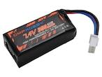 OSHM1024 ◆M1リポバッテリー 7.4V350mAh50C  (ネオヘリでM1購入者のみ購入可)