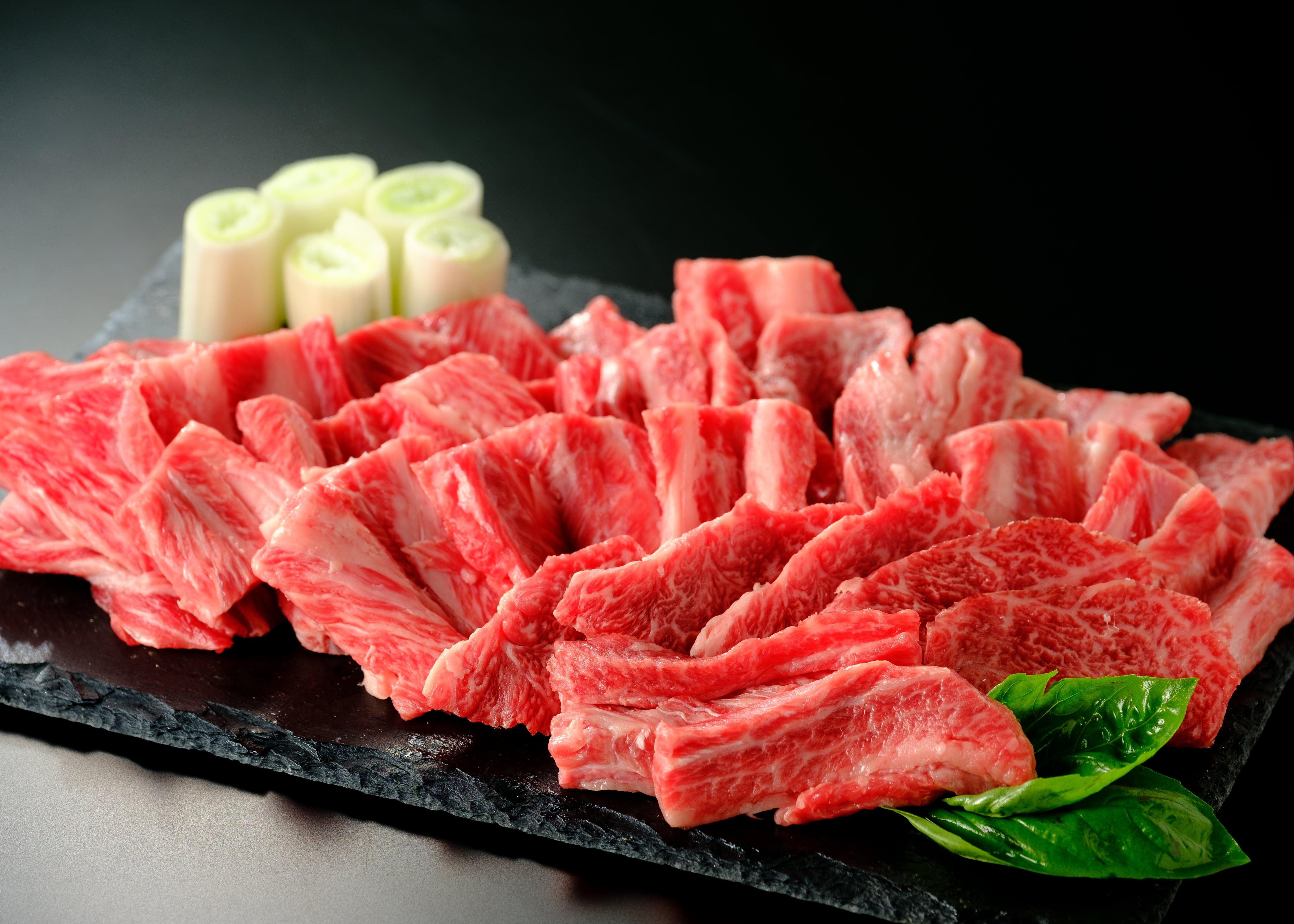数量限定)鳥取和牛バラ肉(中落カルビ)