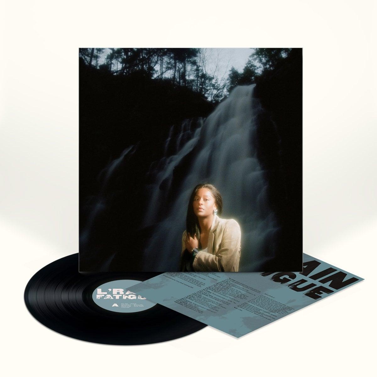 L'Rain / Fatigue(LP)