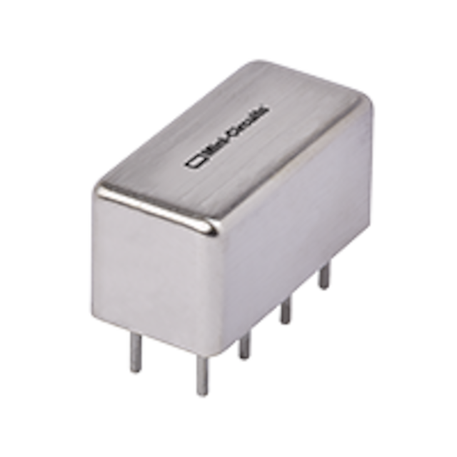 PBP-35W+, Mini-Circuits(ミニサーキット) |  バンドパスフィルタ, Lumped LC Band Pass Filter, 25 - 45 MHz