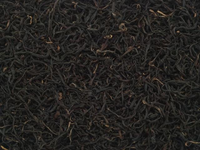 【世界三大紅茶の一つ!特別価格】キームン紅茶 BOP