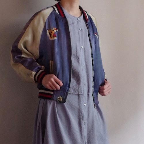 Vintage Souvenir Jacket / スーベニア ジャケット / スカジャン