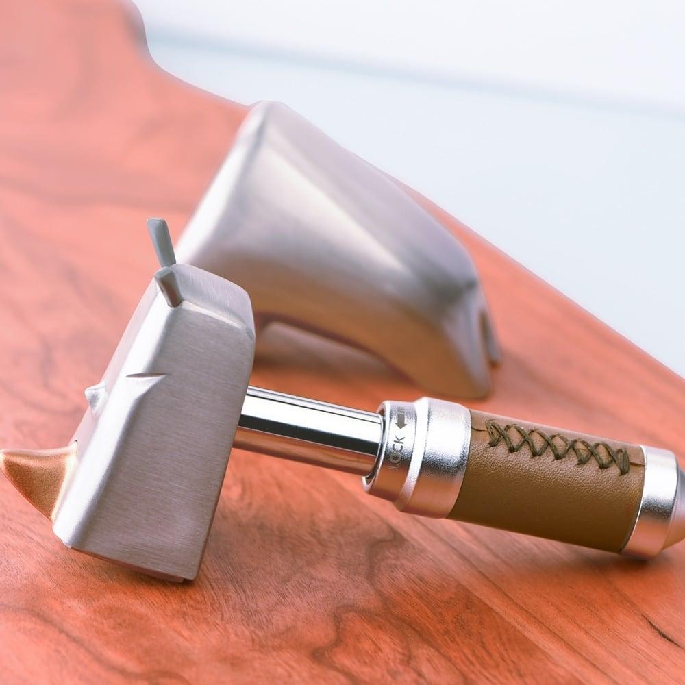 【数量限定】 Rhino Hammer Limited