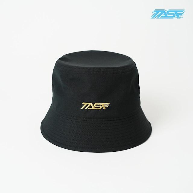 TASF  /  BUCKET HAT  /  BLK