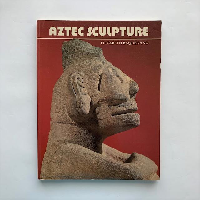 アステカの彫刻 / Elizabeth Baquedano
