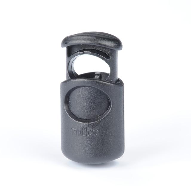 Nifco ニフコ コードロック CL23 MS(バネは金属製)100個入り