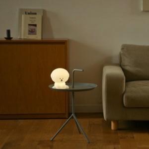 daily mood lamp / デイリームードランプ LED照明 ルームライト 犬 韓国雑貨
