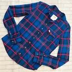 Abercrombie&Fitch WOMEN シャツ Sサイズ