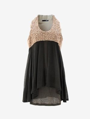 LUXXM DRESS