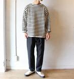 LAMOND (ラモンド)/ Corduroy 5Pocket Pants(コーデュロイパンツ )