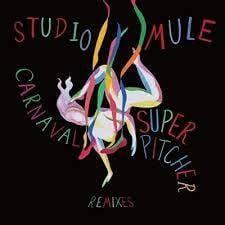 "STUDIO MULE feat. MIYAKO KODA ""CARNAVAL"""