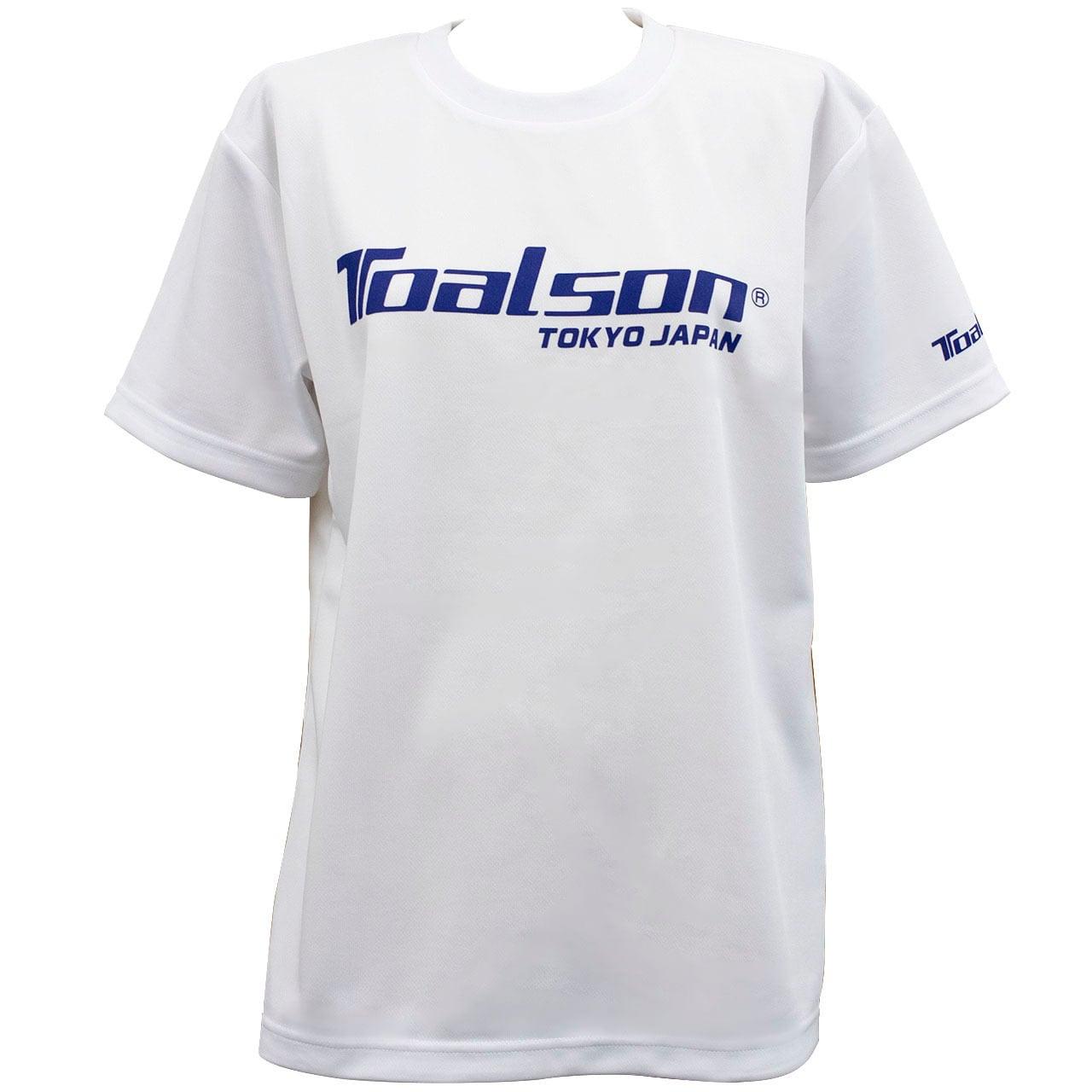 トアルソンTシャツ (ホワイト)【1ET1904】