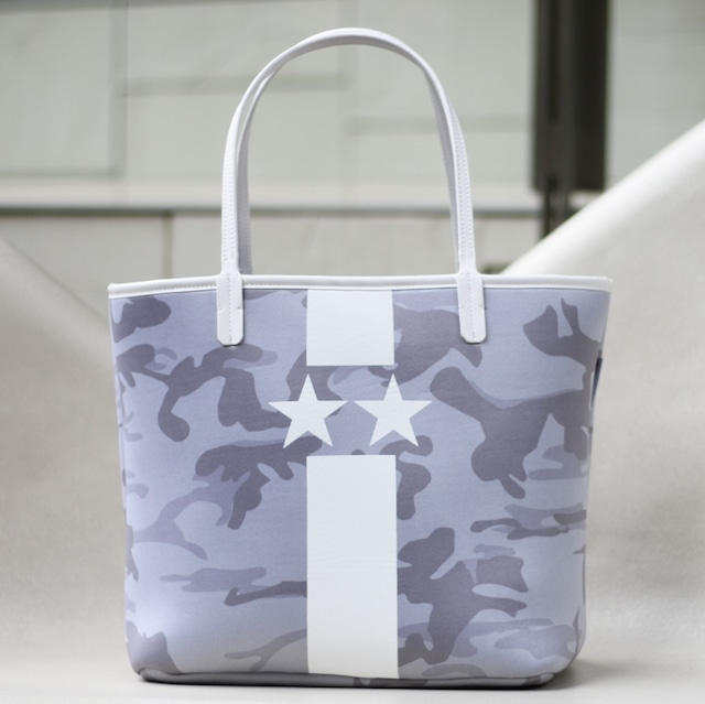 Gray Starline white camouflage medium