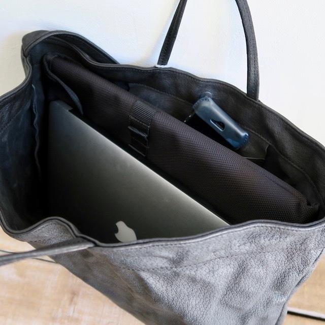 ARAI YOKO Leather Bag