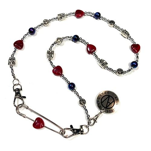 AV「 Suspicious 」Multi Necklace